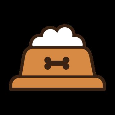 Imagem da categoria Alimentação Seca