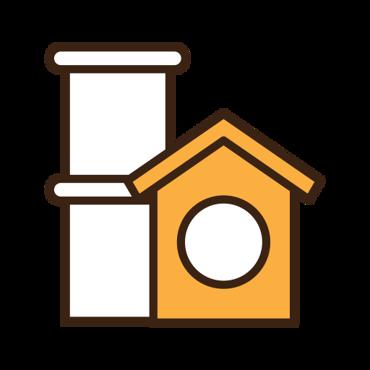 Imagem da categoria Arranhadores