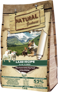 Imagem de NATURAL GREATNESS | Lamb Sensitive