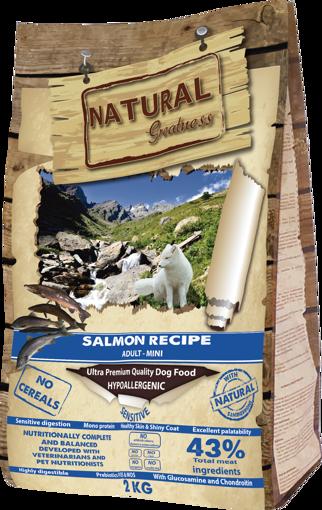 Imagem de NATURAL GREATNESS | Salmon Sensitive Mini