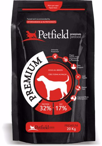 Imagem de PETFIELD   Premium