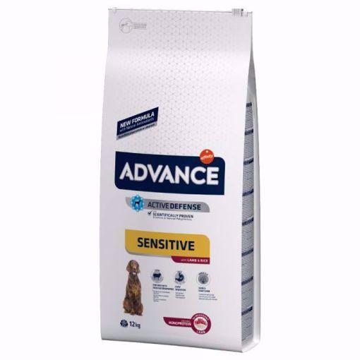 Imagem de ADVANCE Dog | Sensitive Lamb & Rice