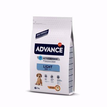 Imagem de ADVANCE Dog | Mini Light Chicken & Rice