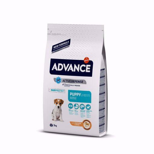Imagem de ADVANCE Dog | Puppy Mini Chicken & Rice
