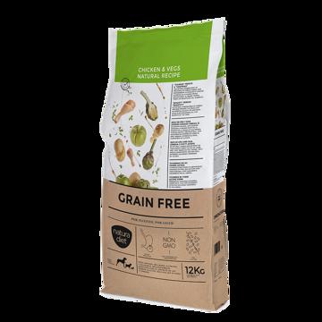 Imagem de NATURA DIET | Grain Free Chicken & vegs Adult