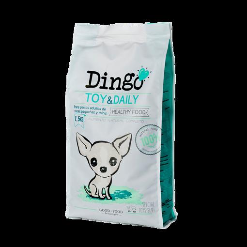 Imagem de DINGO | Toy & Daily