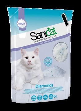 Imagem de SANICAT | Diamonds