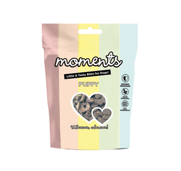 Imagem de MOMENTS by Bocados | Snacks Puppy 60 g