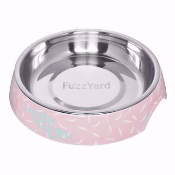 Imagem de FUZZYARD | Cat Bowl Featherstorm