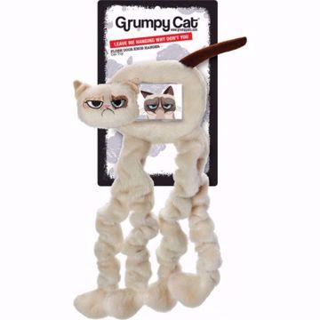 Imagem de GRUMPY CAT | Plush Doorknob Hanger