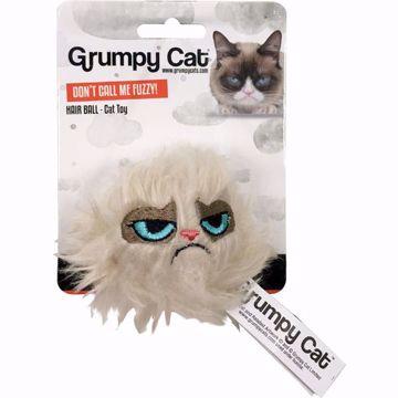 Imagem de GRUMPY CAT | Hair Ball