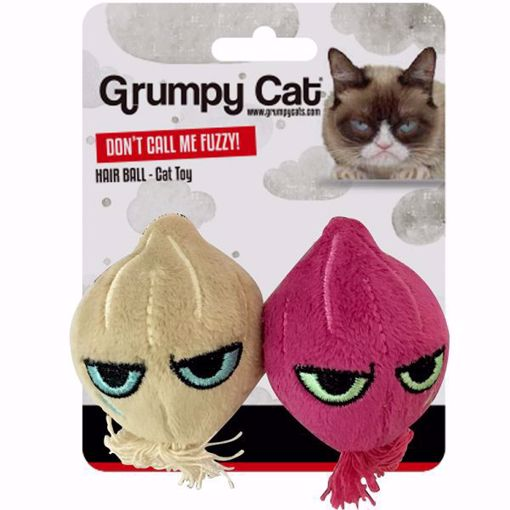 Imagem de GRUMPY CAT | Onion Ball (x2)