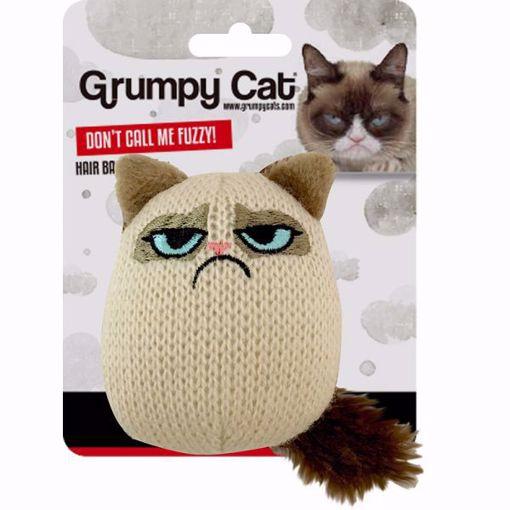 Imagem de GRUMPY CAT   Knit Pouncey