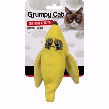 Imagem de GRUMPY CAT | Banana Peel