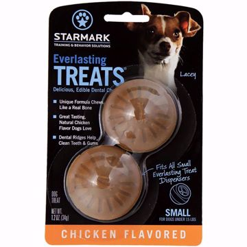 Imagem de STARMARK | Everlasting Treat Chicken