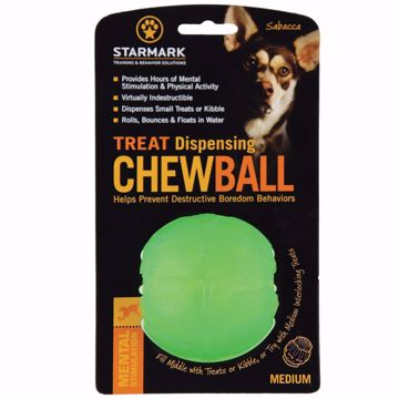 Imagem de STARMARK | Chew Ball Treat Display