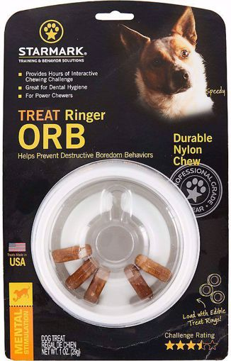 Treat Ringer Orb
