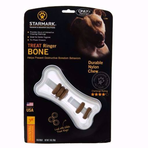 Treat Ringer Bone