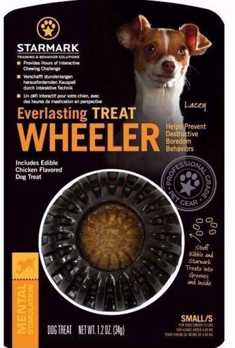 Everlasting Treat Wheeler