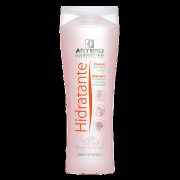 Artero Shampoo Hidratante 250 ml