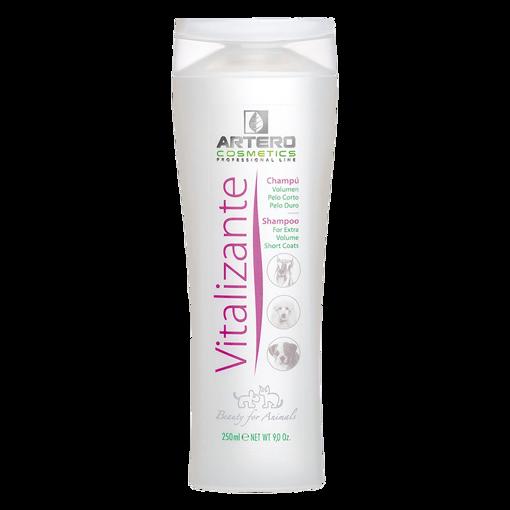 Artero Shampoo Vitalizante 250 ml