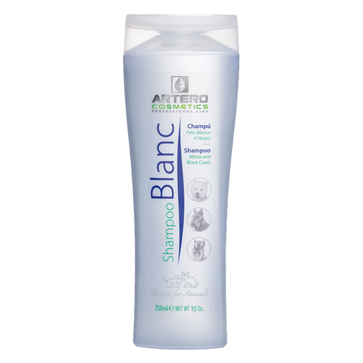 Artero Shampoo Blanc 250 ml