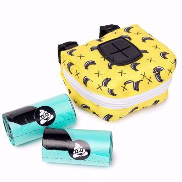 FuzzYard Poop Dispenser Bag And Rolls