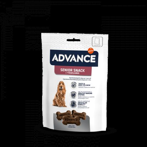 Imagem de ADVANCE Dog | Snack + 7 Years 150 g