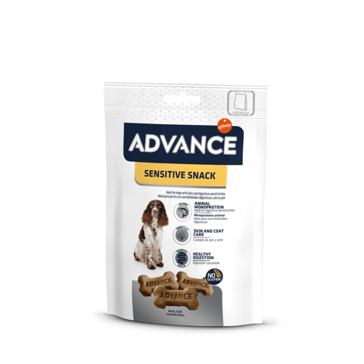 Imagem de ADVANCE Dog | Snack Sensitive 150 g