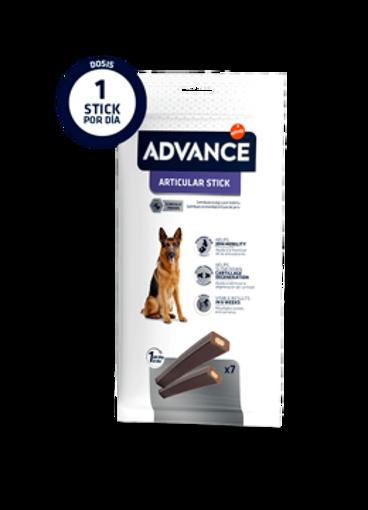Imagem de ADVANCE Dog | Snack Articular Stick 155 g