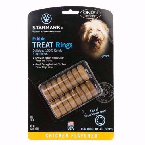 Imagem de STARMARK   Edible Rings for Treat Ringer