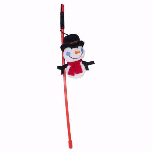 Imagem de ROSEWOOD | Crinkle Snowman Teaser