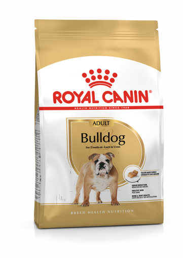 Imagem de ROYAL CANIN | Dog Bulldog Adult 12 kg