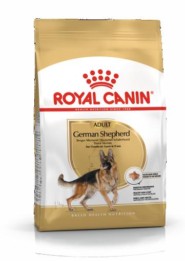 Imagem de ROYAL CANIN | Dog German Shepherd Adult 11 kg