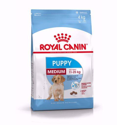Imagem de ROYAL CANIN   Dog Medium Puppy