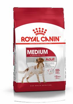 Imagem de ROYAL CANIN | Dog Medium Adult