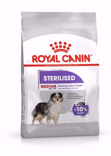 Imagem de ROYAL CANIN | Dog Medium Sterilised
