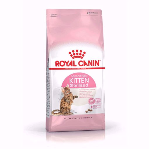 Imagem de ROYAL CANIN | Cat Kitten Sterilised