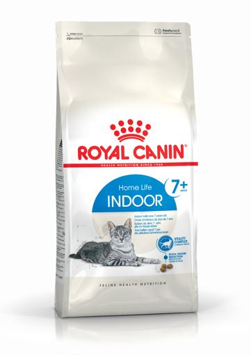 Imagem de ROYAL CANIN | Cat Indoor 7+