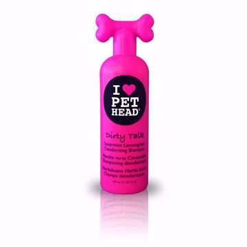 Imagem de PET HEAD | Dirty Talk Shampoo
