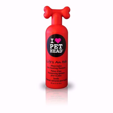 Imagem de PET HEAD | Lifes an Itch Shampoo