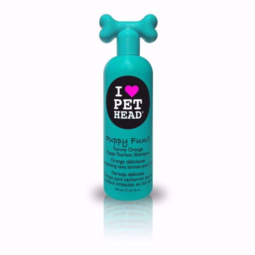 Imagem de PET HEAD | Puppy Fun Shampoo