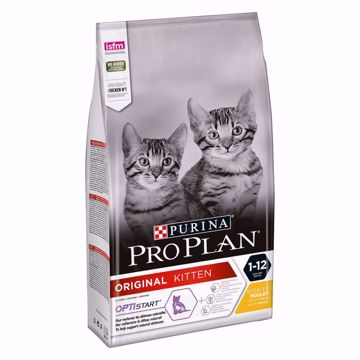 Imagem de PRO PLAN | Cat Optistart Kitten