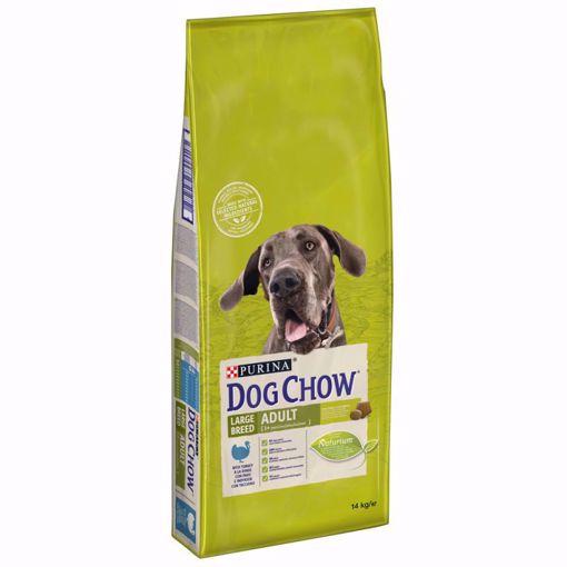 Imagem de DOG CHOW | Adult Large Breed Peru 14 kg