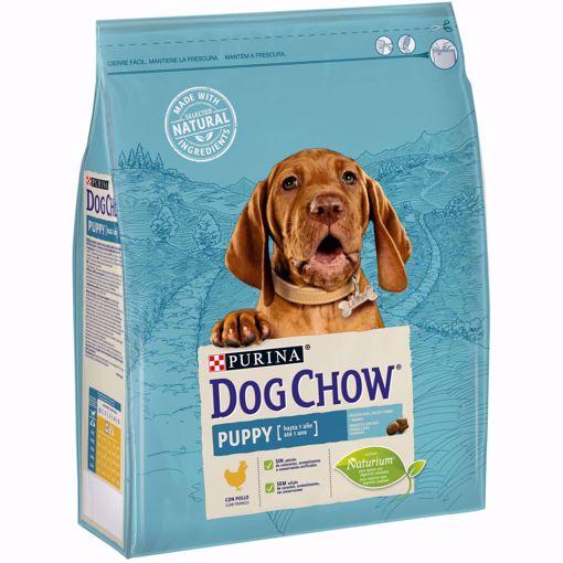 Imagem de DOG CHOW   Puppy Frango