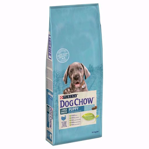 Imagem de DOG CHOW | Puppy Large Breed Peru 14 kg