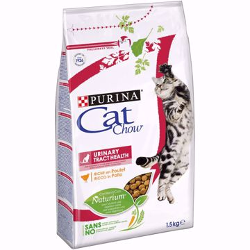 Imagem de CAT CHOW | Urinary Tract Health