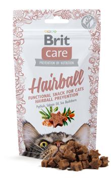 Imagem de BRIT Care | Cat Snack Hairball 50 g