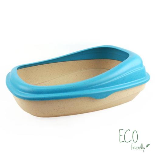 Imagem de BECO PETS | Bamboo Litter Tray