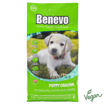 Imagem de BENEVO | Ração Vegan para Cachorros